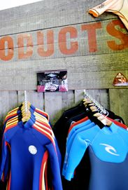 Marques Avenue Troyes Mode - Rip Curl