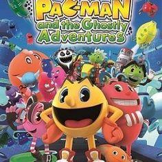 """On instagram by porriko #arcade #microhobbit (o) http://ift.tt/1SfegCh mi segunda compra... """"Pac-man y las aventuras fantasmales"""" un #plataformas #3D muy gracioso  Hace nada a salido la segunda parte pero yo quería esta... Luego de jugarla ya veremos dicen que esta bien... Últimamente me apetecen #juegos #plataformeros rollo #Mario pero como no tengo nada de #nintendo me tengo que joder!  Mi próximo objetivo es la #wiiu sólo por los #exclusivos de ese rollo y los de #wii ya me merece la…"""