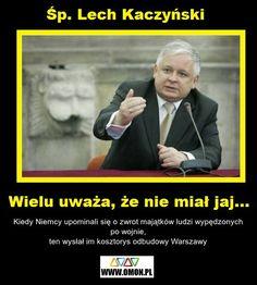 Polish Memes, Weekend Humor, Funny Memes, Jokes, Good People, Sentences, Haha, I Am Awesome, Facts