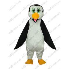 Costume de Mascotte de manchot DingDing