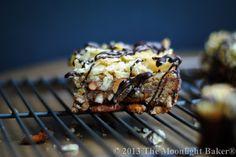 The Bar Snack Blondie, by The Moonlight Baker, via Flickr