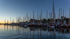 #ViaporinTuoppi #regatta #sailing #helsinki