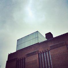 Tate Modern. © Mash Media UK Ltd