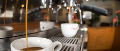 Black Cat Organic Espresso from Intelligentsia Coffee. The best!