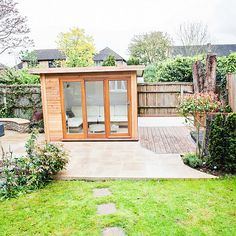 Family Garden Feltham