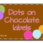 This classroom label set contains 20 labels that will help to organize your classroom. Print, cut, laminate and stick on your containers or shelves...