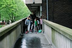 Britain's 'mediocre' welfare system in need of urgent reform