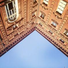 53) angoli di cielo torinesi #Hipstamatic #Jane #BlankoFreedom13 - @c4antonio- #webstagram