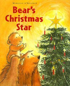 Bear's Christmas Star by Mireille d'Allance http://smile.amazon.com/dp/0689838263/ref=cm_sw_r_pi_dp_3hAfvb19ZPRR8