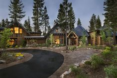 Projects — Jim Morrison Construction - California Custom Home Builder Custom Home Builders, Custom Homes, Cedar Siding, Jim Morrison, Home On The Range, Mountain Modern, Rustic Contemporary, Types Of Houses, The Ranch