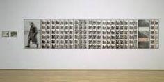Ian Breakwell 'The Walking Man Diary', © The estate of Ian Breakwell Outline Photography, 2016 Diary, Rachel Whiteread, Bill Brandt, Gcse Exams, Digital Diary, Walking Man, Art Diary, Aqa