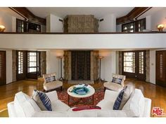 Lloyd Wright's Striking, Mayan-Inspired Derby House in Glendale For Sale For $2.8M - New to Market - Curbed LA
