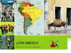Latin America - All About Latin America PowerPoint. Teach Spanish or Social Studies? Latin America: the land, the people, the history and the culture. Packed with information! Animated slides. Can be used as an introduction to Spanish in a foreign language class, or in a Social Studies class. Engaging and entertaining, with interesting facts, and lots of photographs