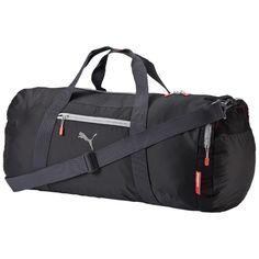 Training Damen Groáe Sporttasche Diese große PUMA-Sporttasche kümmert sich um deine Ausrüstung, damit du dich auf dein Workout konzentrieren kannst....