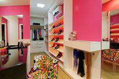 51 closets para organizar suas roupas - Casa.com.br