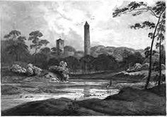 Clondalkin 1820 Ireland Pictures, Dublin Ireland, Old Photos, Past, Black And White, History, Places, Times, Ireland