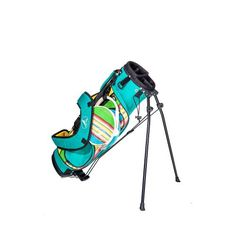Kids golf Bags from Sassy Caddy Save 10% use Coupon Code Pin10 (http://bluegiraffeboutique.com/products/sassy-caddy-kids-juniors-golf-bag-spicy-sassy-caddy.html)