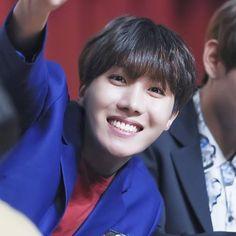 My smile baby Hoseokie TTwTT