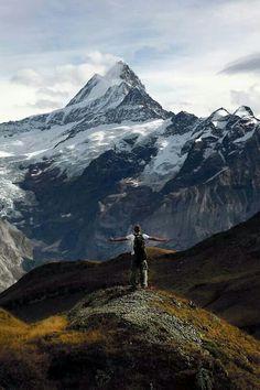 Swiss epicness