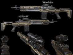 Killing Floor 2's New Sharpshooter Class Detailed