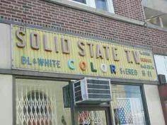 tv repair shop. tv repair shop just off grand | maspeth and queens pinterest tv r