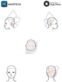 haircutting technique