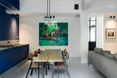 Galería - Rediseño Apartamento Bauhaus / Studio Raanan Stern Architect - 2