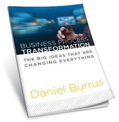 Business Process Transformation - Keynote Speech from Daniel Burrus