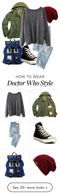 """""""Untitled #342"""" by hanis16396 on Polyvore featuring moda, Converse y Wrap"""