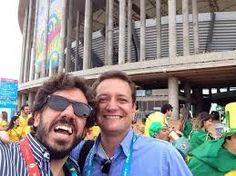 Fotos de Matheus Leitão!