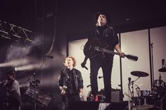 What makes Arcade Fire so good? Primavera Sound 2017
