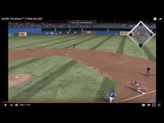 MLB® The Show™ 17 Red Sox 202 Pablo Sandoval Arm!!