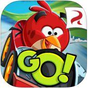 [Juego] Angry Birds Go! nuevo juego de Rovio, GRATIS ¡! ~ Apple Bolivia