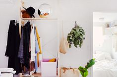 New Wardrobe, New You: What to Ask Yourself While Cleaning Out (& Revamping) Your Closet