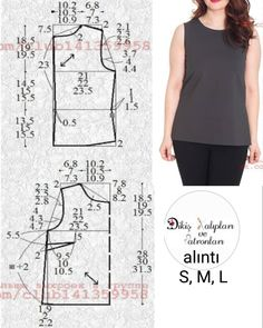 Image gallery – page 363102788704295026 – artofit Skirt Patterns Sewing, Sewing Patterns Free, Clothing Patterns, Sewing Men, Sewing Blouses, Make Your Own Clothes, Fashion Sewing, Apparel Design, Free Clothes