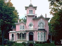 Pink House...❤