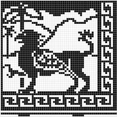 WitchWolfWeb Creations: Stately Griffon