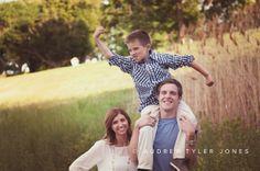 Emily and Kyle's Engagement  Funny kids portraits Family Photos Cleveland, Ohio © audrey tyler jones