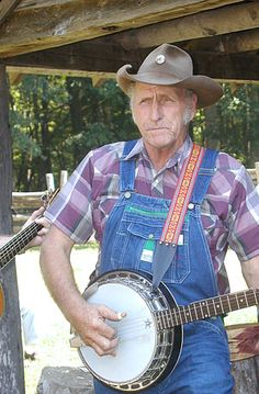 Mountain Life Festival at the Mountain Farm Museum GSMNP -- Good time to be had by all -- http://www.nps.gov/grsm/planyourvisit/special-events.htm#