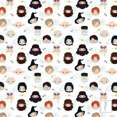 Harry Potter Kawaii, Capa Harry Potter, Classe Harry Potter, Harry Potter Shirts, Theme Harry Potter, Harry Potter Birthday, Harry Potter World, Harry Potter Hogwarts, Wallpaper Iphone Disney