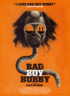 Bad Boy Bubby by Patrick Connan
