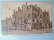 RANDOLPH HOTEL , OXFORD