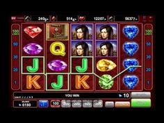 blue heart slots casino