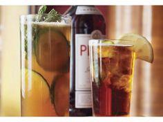 Pimm's Cup | iVillage.ca