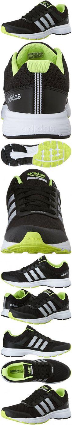 Adidas Neo V Corsa Dell'inf Runner Scarpa (Neonati E Bambini), Nero / Chiara