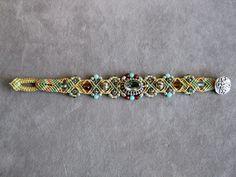 Isha Elafi Simple Bracelet