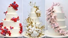 Wedding cakes: Toppers & ideas - TODAY.com