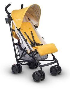 Uppababy G-Luxe Stroller - Maya