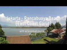 Nusantara Motopackers | Touring #6 [Jakarta - Rancabuaya Beach Part 1] - YouTube