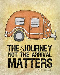 the journey  by vol25, via Flickr